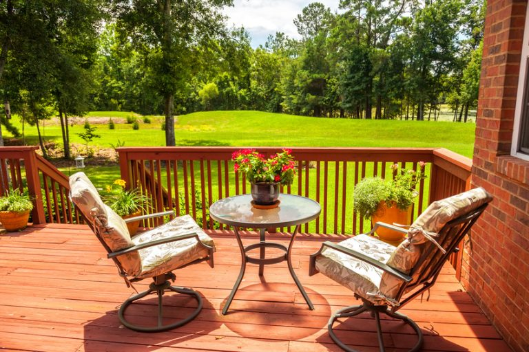 5 Myths About Real Wood Decks Busted