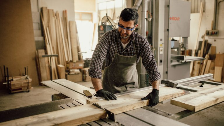 6 Things Every Woodworker Needs To Succeed